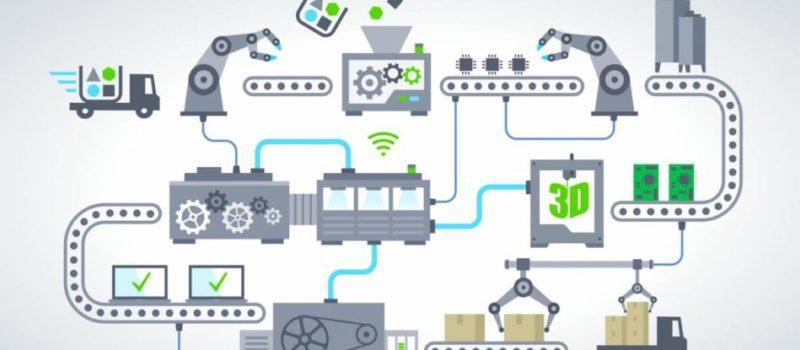 """Legge di Stabilità 2017: le opportunità della """"Industry 4.0"""""""