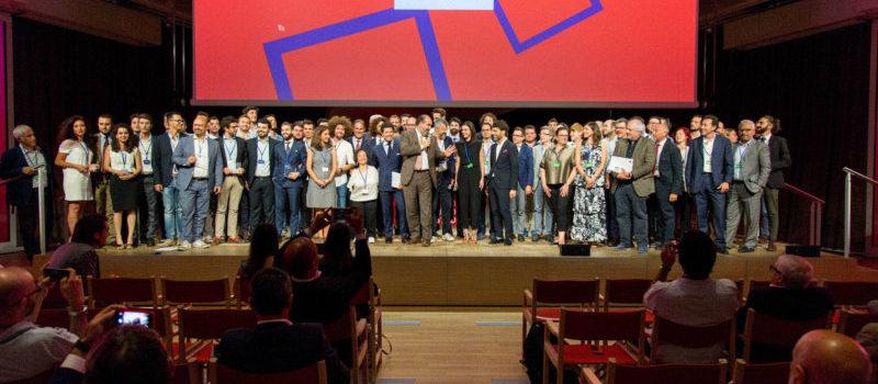 Premio Gaetano Marzotto 2017: c'è anche InSymbio