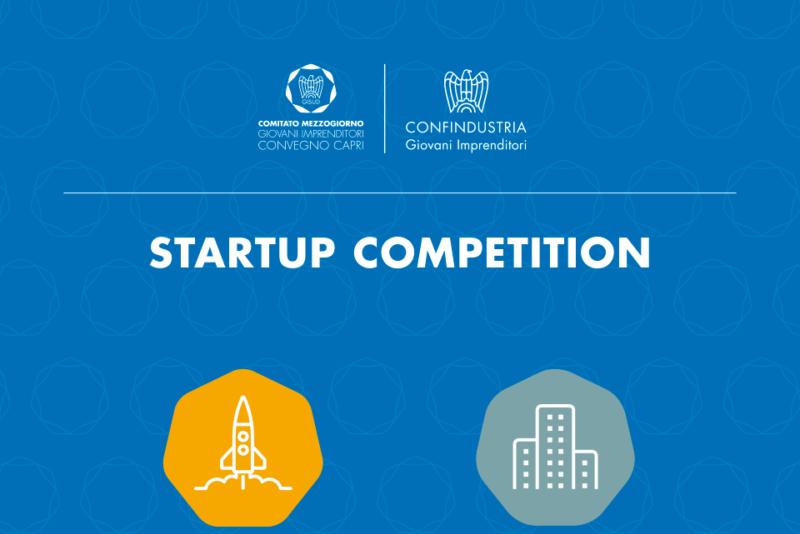 Startup Competition di GISUD Capri 2017: partita la call per far collaborare aziende e startup.