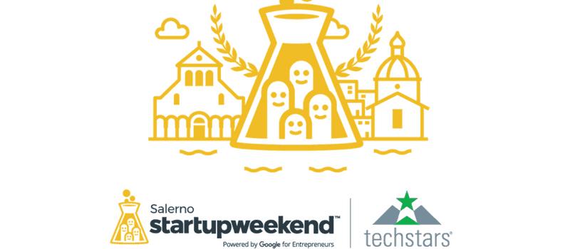 Startup Weekend Salerno, torna la seconda edizione al Campus UNISA