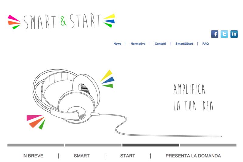 Infografica Smart & Start Italia: progetti finanziati e risorse disponibili al 1 febbraio 2018