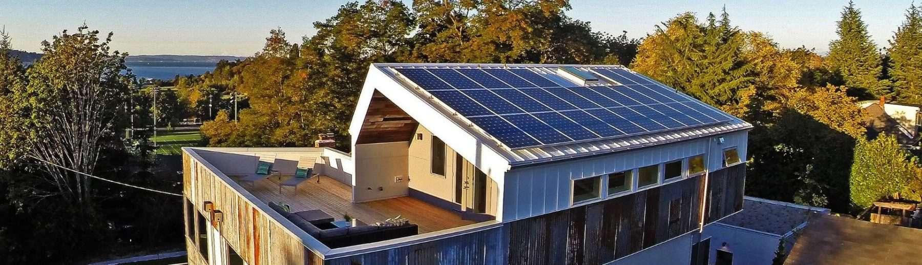 fotovoltaico per casa